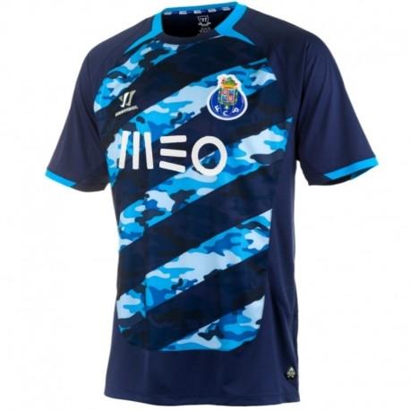 Porto FC Away football shirt 2014/15 - Warrior