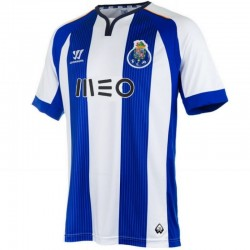 Porto FC Home football shirt 2014/15 - Warrior