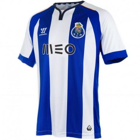 Porto FC Home football shirt 2014/15 - Warrior