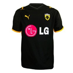 AEK Athens away shirt 08/09 by Puma