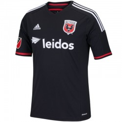 DC United Home football shirt 2015 - Adidas