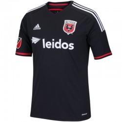 DC United primera camiseta 2015 - Adidas