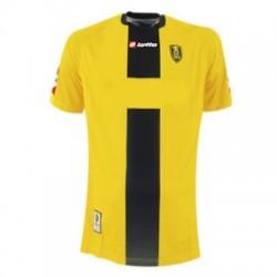 Camiseta de fútbol Home 08/09 Sochaux Lotto