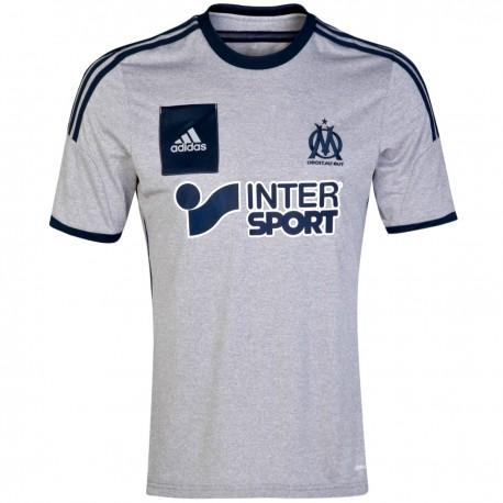 Olympique de Marseille Away shirt 2014/15 - Adidas