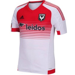 DC United Away football shirt 2015 - Adidas