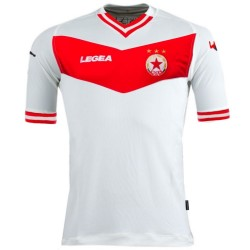 CSKA Sofia Away football shirt 2014/15 - Legea