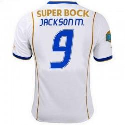 Maillot de foot FC Porto troisieme 2013/14 Jackson M. 9 - Nike