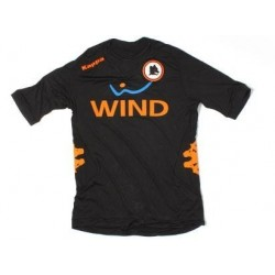 As Roma Soccer Jersey 2011/12 Third by Kappa