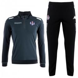 FC Toulouse survetement entrainement 2014/15 - Kappa