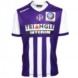 FC Toulouse Home Fußball Trikot 2014/15 - Kappa