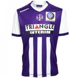 Maglia calcio FC Tolosa (Toulouse) Home 2014/15 - Kappa