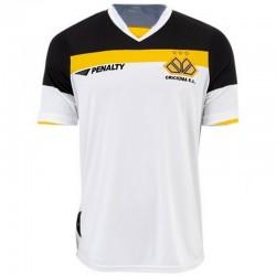 Camiseta de futbol Criciuma segunda 2010/12 - Penalty