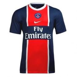 PSG Paris Saint Germain shirt Home Nike 11/12
