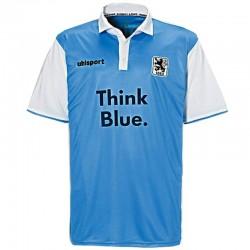 Munchen 1860 Home Fußball Trikot 2014/15 - Uhlsport
