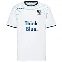 Camiseta de fútbol 1860 Munchen segunda 2014/15 - Uhlsport