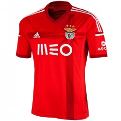 Benfica Home football shirt 2014/15 - Adidas