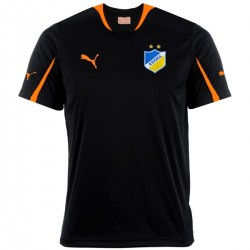 Apoel Nicosia Away football shirt 2012/13 - Puma
