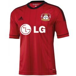 Maillot de foot Bayer Leverkusen exterieur 2012/14 - Adidas