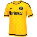 Columbus Crew Home football shirt 2015 - Adidas