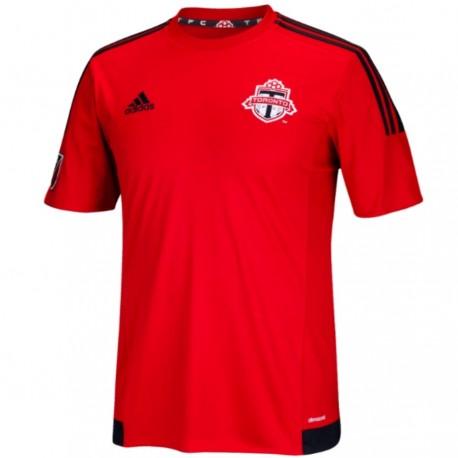 Toronto FC Home football shirt 2015 - Adidas