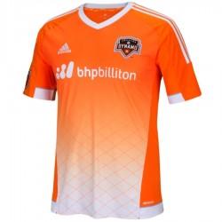 Houston Dynamo primera camiseta 2015 - Adidas