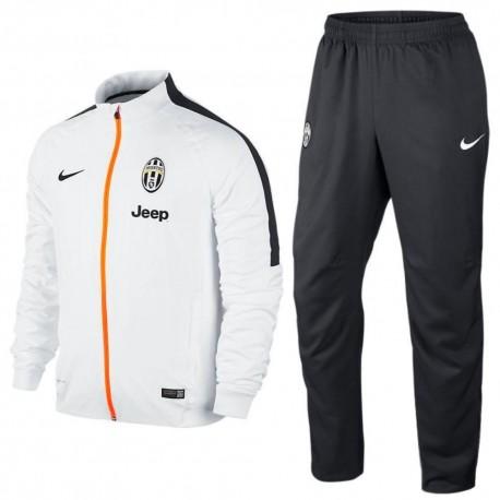 Juventus white presentation tracksuit 2015 - Nike