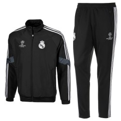 Real Madrid UCL presentation tracksuit 2014/15 - Adidas