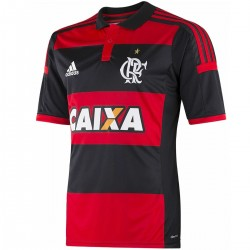 CR Flamengo Home football shirt 2014/15 - Adidas