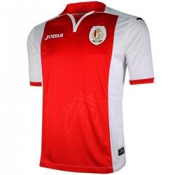 Camiseta de fútbol Standard Lieja (Liege) Home 2014/15 - Joma