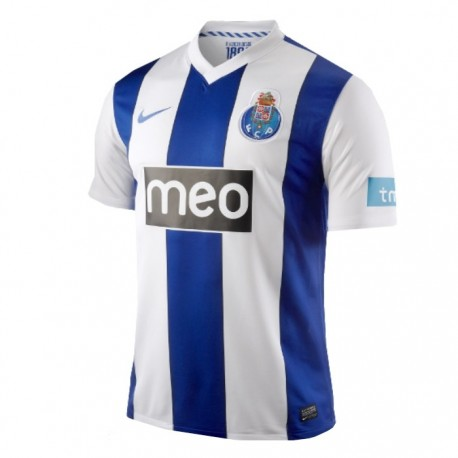 Maglia Calcio Porto Home 11/12 by Nike