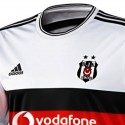 Beşiktaş JK Away football shirt 2014/15 - Adidas
