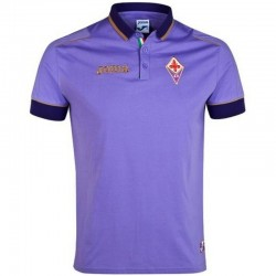 Polo da rappresentanza AC Fiorentina 2014/15 - Joma