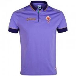 Polo de presentacion AC Fiorentina 2014/15 - Joma