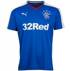 Glasgow Rangers Home Fußball Trikot 2015/16 - Puma
