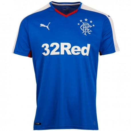 Glasgow Rangers Home football shirt 2015/16 - Puma