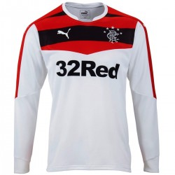 Glasgow Rangers Home Fußball torwart Trikot 2015/16 - Puma