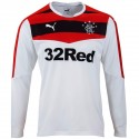 Glasgow Rangers Home goalkeeper shirt 2015/16 - Puma