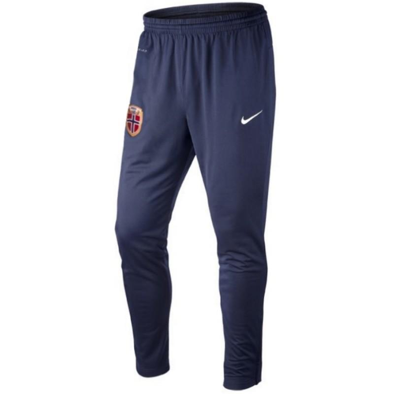 Pantalons entrainement nationale Norvege 2015 Nike SportingPlus Passion for Sport