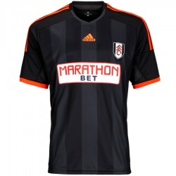 Fulham FC Away Fußball Trikot 2014/15 - Adidas