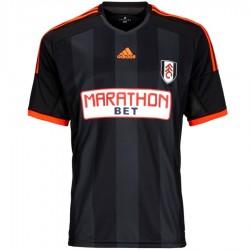 Fulham FC segunda camiseta de futbol 2014/15 - Adidas