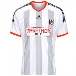 Fulham FC primera camiseta de futbol 2014/15 - Adidas