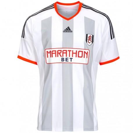 Fulham FC Home football shirt 2014/15 - Adidas