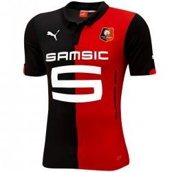 Stade Rennais Home Fußball Trikot 2014/15 - Puma