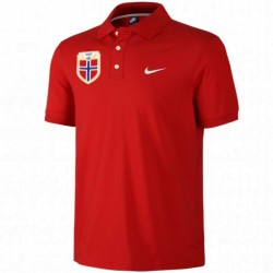 Norway national team presentation polo 2015 - Nike