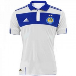 Dynamo Kiev Home football shirt 2010/11 - Adidas