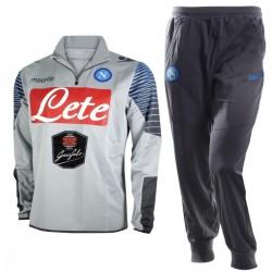Survetement d'entrainement  SSC Napoli 2014/15 - Macron