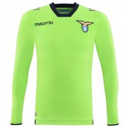 SS Lazio camiseta de portero primera 2014/15 - Macron