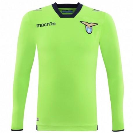 Maglia portiere SS Lazio Home 2014/15 - Macron