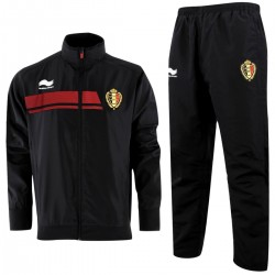 Belgium national team Presentation Tracksuit 2014 - Burrda