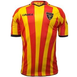 US Lecce Home Fußball Trikot 2014/15 - Legea